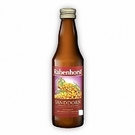 DR.OKO德逸 德國認證沙棘果汁 330ml/瓶