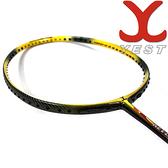 YEST 雅思特 -銷售冠軍經典款羽球拍 YS-KP3穿線23磅