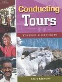 二手書博民逛書店 《Conducting Tours: A Practical Guide》 R2Y ISBN:076681419X│Cengage Learning