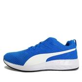 Puma Flare Mesh [189028-04] 男鞋 運動 休閒 經典 慢跑 輕量 透氣 藍 白