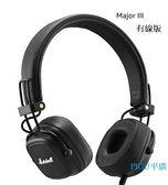 平廣 送袋正台灣公司貨 MARSHALL Major III 耳機 有線版 耳罩式 貼耳 3代 三代 lll