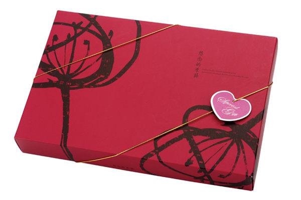 {55公分金帶} 台灣製 油飯盒 鳳梨酥 蛋黃酥 伴手禮包裝盒適用(50入/組)