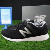 【iSport愛運動】New Balance 慢跑鞋 公司正品 MRL24TN 男款 黑色