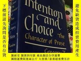 二手書博民逛書店Intention罕見and Choice (平裝)Y5834 Gregory T.Polletta RAND