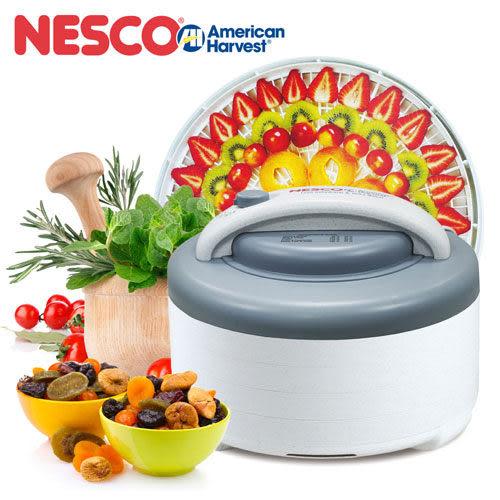 [美國原裝進口] Nesco American Harvest 天然食物乾燥機 FD-61 果乾機 風乾機