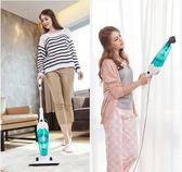 吸塵器家用小型便攜手持式超靜音強力除螨地毯迷你大功率   IGO