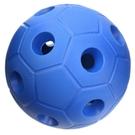 PU洞洞球 6吋 PU安全球 中空球/一個入(促150) 直徑約17cm 安全足球 PU發泡球台灣製-群