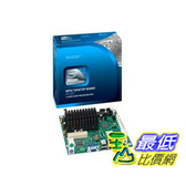 [美國直購 Shop USA] Intel Atom D410/Intel NM10/DDR2/A&V&L/Mini-ITX Motherboard, Retail BOXD410PT $3195