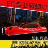 蝎子燈紫光燈強光捕蝎燈強光手電LED專用鋰電捉豆蟲燈充電抓逮