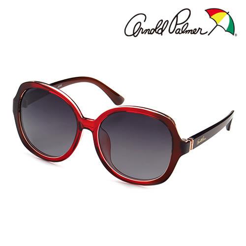 【花雨傘Arnold Palmer】女款偏光太陽眼鏡 AP11652-C042