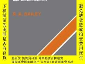 二手書博民逛書店Association罕見SchemesY256260 R. A. Bailey Cambridge Univ