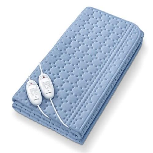 德國博依 beurer  床墊型電毯 雙人雙控定時型  TP 88 XXL ★24期零利率★