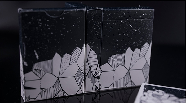【USPCC撲克】 Skymember Presents Multiverse by The One Playing Cards