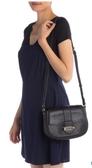 美國名牌 Marc Jacob 黑色 斜背包 金LOGO 限量款 保證正品 附贈原廠禮袋