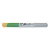 Taimat 天然橡膠瑜珈墊 183cm-三色觀想系列 - 黃綠