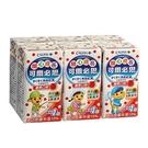 可爾必思蘋果乳酸菌160ml*6【愛買】...