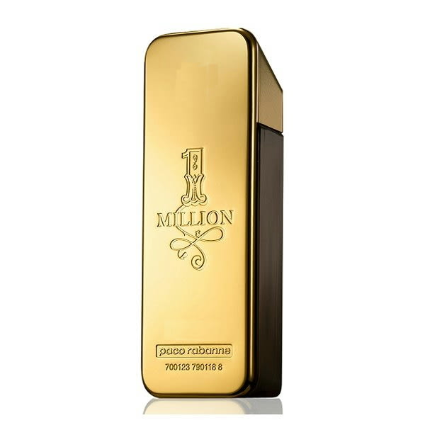 Paco Rabanne One Million 百萬男性淡香水 5ml
