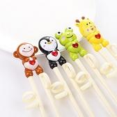 兒童立體學習筷 輔助筷 練習筷 RA01003 好娃娃