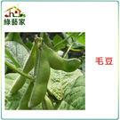 【綠藝家】E09.毛豆(隨季節替換)種子...