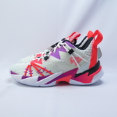 NIKE JORDAN WHY NOT ZER0.3 SE PF 男款 籃球鞋 CK6612101 白【iSport】