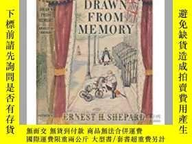 二手書博民逛書店Drawn罕見from MemoryY26437 Ernest