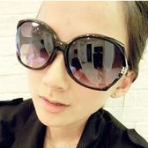 【TT】墨鏡女 明星款眼鏡新款優雅司機個性太陽鏡女士圓臉韓版網紅墨鏡