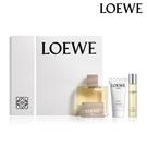 LOEWE Solo Cedro 羅威先生雪松男性淡香水禮盒 (100ml+15ml+鬍後乳50ml)【SP嚴選家】