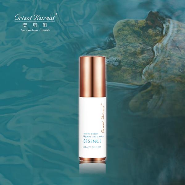 【Orient Retreat登琪爾】沼澤水漾精華露 Austrian Moor Essence (30ml/瓶)