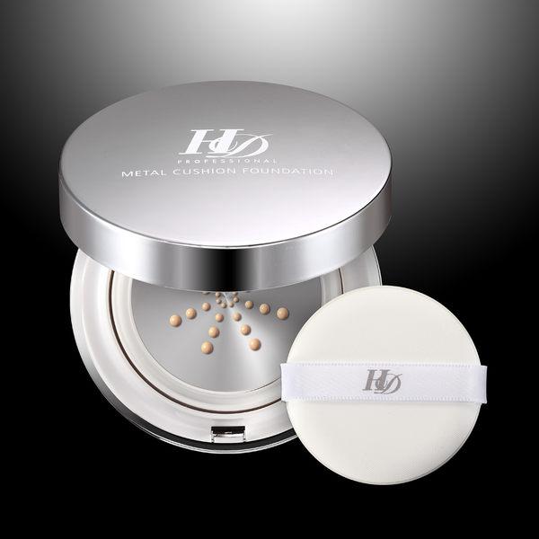 【FLY UP】(補充蕊) HD超模無瑕金屬氣墊粉餅補充蕊 SPF20 PA****(附氣墊粉撲)