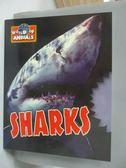 【書寶二手書T3/動植物_XCI】Sharks