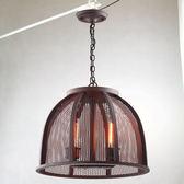 工業風杜克蒂鐵罩吊燈 TA7114R