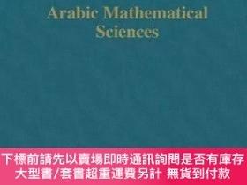 二手書博民逛書店Arabic罕見Mathematical SciencesY255174 Richard Lorch Rout