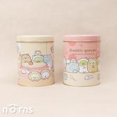 角落生物米樂爆米花- Norns 鐵罐 鐵盒 卡通聯名 休閒零食