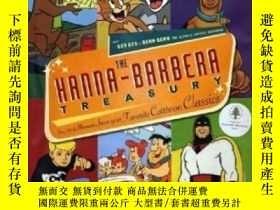 二手書博民逛書店The罕見Hanna-barbera TreasuryY255562 Jerry Beck Insight E