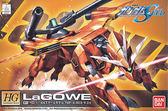鋼彈模型 HG 1/144 R11 LaGOWE 拉寇 機動戰士SEED TOYeGO 玩具e哥