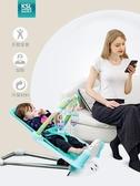 嬰兒搖搖椅搖籃寶寶安撫躺椅搖椅 cf 全館免運