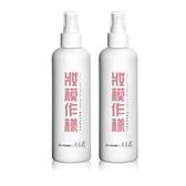 【南紡購物中心】《台塑生醫》Dr s Formula妝模作樣-順髮保濕香氛水250ml(2入)