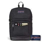 【JANSPORT】Cargo Pack 系列後背包 - 黑(JS-43051)