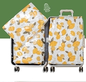 真空壓縮袋 抽真空收納袋小號壓縮行李箱專用整理衣服衣物被子旅行【快速出貨八折優惠】