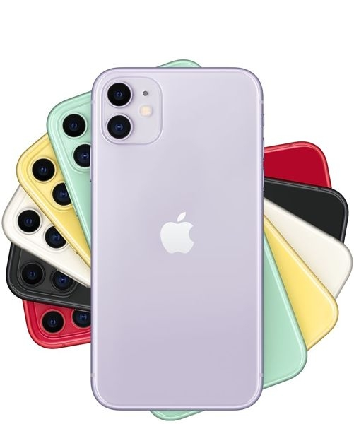 【晉吉國際】Apple iPhone 11 256GB