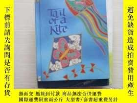 二手書博民逛書店TAIL罕見OF A KITE 精裝! 332Y10970 出版