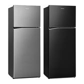 國際 Panasonic 485公升無邊框鋼板雙門變頻冰箱 NR-B481TV