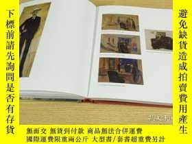 二手書博民逛書店Edvard罕見Munch 1863-1944 愛德華 蒙克15