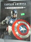 【書寶二手書T9/原文小說_QOO】Captain America: The First Avenger_Elizabe