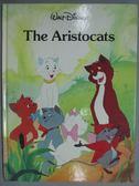 【書寶二手書T4/少年童書_ZBX】Disney : Aristocats_Walt Disney Production