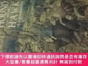 二手書博民逛書店英文)中世の狩獵のやり方罕見The Hound and the Hawk: The Art of Medieval