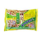 阿部幸米果-鹽味海苔柿種 150g【愛買】