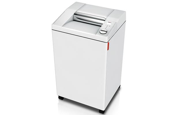 IDEAL 3104Cross(2x15)短碎狀碎紙機(德國原裝)