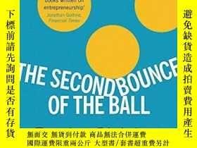 二手書博民逛書店The罕見Second Bounce Of The BallY256260 Sir Ronald Cohen