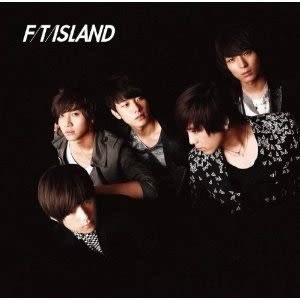 FTISLAND So today 單曲CD附DVD 初回限定盤 (購潮8)